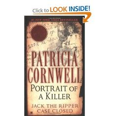 Cornwell presents the best case for Jack the Ripper's true identity that I've ever read.