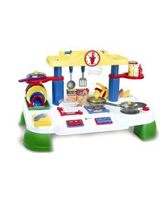 Kitchen Fun: Pretend Play Toys | Daily deals for moms, babies and kids