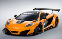 Photographs of the 2013 McLaren Can-Am Edition Racing Concept. An image gallery of the 2013 McLaren Can-Am Edition Racing Concept. Carros Mclaren, Mclaren Autos, Mclaren Mp4 12c, Can Am, Pebble Beach, Sport Cars, Race Cars, New Supercars, Yellow Car