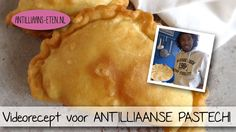 Recept voor Antilliaanse pastechi