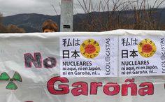 el ventano: La nuclear de Garoña sufre las mismas deficiencias que Fukushima