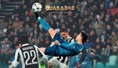 Agen Bola Terpercaya – Leg pertama babak perempat final Liga Champions menemukan Juventus dan Real Madrid. Pasukan Zidane bertandang ke Allianz Stadion pada Rabu, 04/04 dini hari. Ronaldo menyumbangkan 2 gol hingga di cap sebagai raja liga champions dalam pertandingan tersebut.
