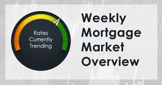 Three Things: Here are the Three Things that have the greatest ability to impact mortgage rates this week. 1) Taxes, 2) Fed and 3) PCE.