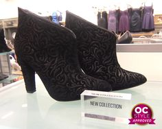 Urban cowgirl - Oshawa Centre Style Approved by @Lena Almeida   - Find it at Le Chateau