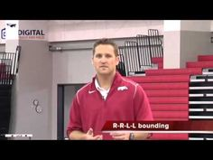 Triple Jump Bounding Drills SD 480p - YouTube