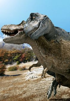"""Prehistoric hipsters: dinosaurs liked it """"doggy-style"""" millions of years before it was called """"doggy-style."""""""