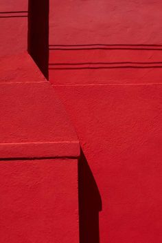 color | red - Jessica Backhaus