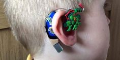The Wonderful Way One Mom Is Empowering Kids With Hearing Loss