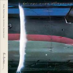 Wings Over America (CD)--Paul surprised fans by including Beatles songs among his live set for the first time since the fab 4 broke up 6 years earlier. Songs, include 'Yesterday', 'Lady Madonna' & 'Long and Winding Road', alongside great versions of Paul's solo gems and Wings favorites including the Top 10 version of 'Maybe I'm Amazed'. 28 tracks total including a cover version of Simon & Garfunkel's 'Richard Cory' and the Macca-penned 'Soily', neither of which are available anywhere else.