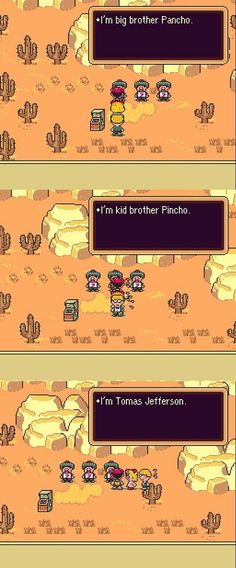 was Earthbound even real