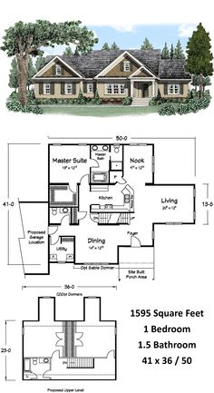 Tuscan House Plan 53773 Total Living Area 4334 Sq Ft