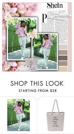 """Shein 7"" by followme734 ❤ liked on Polyvore featuring shein"