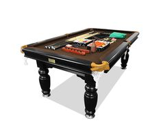 24 best slate pool tables images in 2012 slate pool table pool rh pinterest com