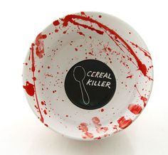 A bowl for breakfast butcherers. | 37 Punny Products That Will Make You LOL