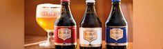La Chimay è una birra trappista belga di Vallonia, prodotta dall'Abbazia di Notre-Dame de Scourmont a Chimay dal 1863. Chimay Rouge (Rossa), con il 7% di alcool (vol) ha un colore marrone scuro ed un aroma dolce dal gusto di frutta. Il malto in questa birra ha un carattere ricco, con sentori di noci, lievito e pepe della casa. Chimay Bleue (Blu), con il 9% di alcool (vol), birra più scura. Questa birra di colore rame scuro ha una schiuma cremosa e un gusto un po' amaro.