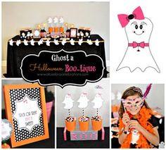 Halloween Boo-tique - None