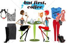 """Coffee break_2"" by shalinimehta ❤ liked on Polyvore"