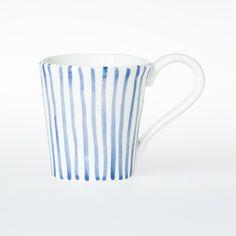 VIETRI - 'Modello' Collection - Mug | Plum Pudding Gourmet Kitchen Store