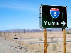 Yuma, AZ