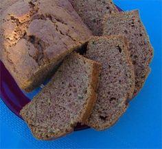 Old-Fashioned Zucchini Bread Recipe - Food.com