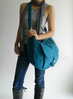 Ways Messenger Bag Can make Your More Stylish0471