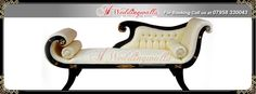 Wedding Furniture by Williamrubixion