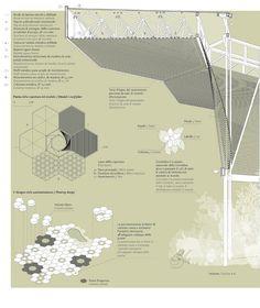 New Orquideorama for Medellin´s Botanical Garden, Medellin, 2006 plan:b arquitectos + jprcr arquitectos Published on Abitare 482