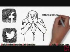 social media digital marketing strategies - http://www.marketing.capetownseo.org/social-media-digital-marketing-strategies/
