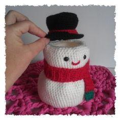 Frosty Treat Jar