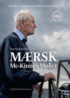 Læs om Mærsk Mc-Kinney Møller - et personligt portræt af Danmarks største erhvervsmand. Udgivet af Gyldendal. Bogen fås også som eller Brugt bog. Bogens ISBN er 9788702136449, køb den her