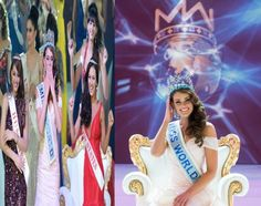 SA beauty crowned Miss World 2014 Celebrity Gossip, Celebrity Style, Miss World 2014, South Africa, Latest Fashion, Celebrities, Model, Fashion Design, Beauty