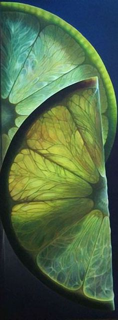 Transparent Fruits by Dennis Wojtkiewicz by EGIS on FEBRUARY 20, 2013