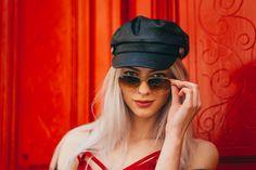 Round Sunglasses, Ray Bans, The Originals, Fashion, Moda, Round Frame Sunglasses, Fashion Styles, Fashion Illustrations