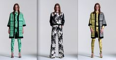 THE SOUL ROASTS IN PARADISE: FAUSTO PUGLISI RESORT 2014 ‹ ZINK MAGAZINE
