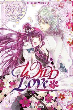 Wild love - Manga série - Manga news