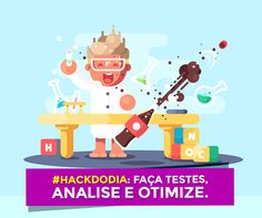 O teste deu certo? Otimize! O teste deu errado? Desative e segue pra outra.   Quer ficar atualizado sobre o mundo do marketing digital? > http://ift.tt/2popOtI | #Marketing #MarketingDigital #RedesSociais #RibeirãoPreto #MarketingDeConteúdo #Inbound Marketing