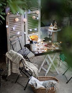 Ideias para transformar a varanda ou sacada no melhor cantinho da casa.