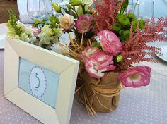 Blog de Organización de Bodas - Wedding Planner Madrid: Boda Something Blue: 12 de Octubre de 2013 (III)