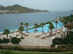 Xanadu Island Hotel, Turkey - WiFi client satisfaction rank 2/10. Download 669 kbps, upload 133 kbps. rottenwifi.com