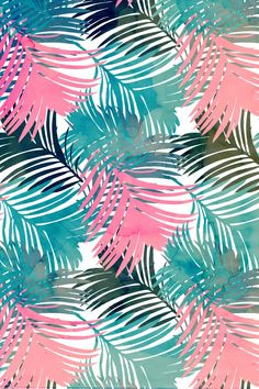 jungle pattern Pattern Jungle with Watercolor Iphone Background Wallpaper, Aesthetic Iphone Wallpaper, Aesthetic Wallpapers, Iphone Wallpaper Modern, Jungle Pattern, Watercolor Wallpaper, Watercolor Pattern, Atelier Theme, Desenho Pop Art