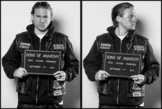 Sons of Anarchy Sets Series Finale Date: Find Out When Jax and the Club Will Take Their Final Ride
