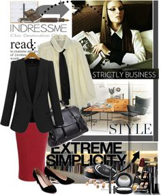 """Business with Indressme.com"" by simay ❤ liked on Polyvore"
