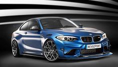 RevoZport announces their BMW Raze Program, including an aero and power upgrade. Bmw M2, Automobile, 2017 Bmw, Car Advertising, Performance Cars, Car In The World, All Cars, Car Ins, Cars Motorcycles