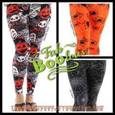 Buskins exclusives you won't find anywhere else!! On site now!    LeggingLife87.mybuskins.com