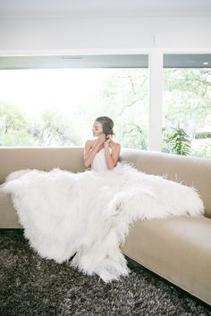 Feather Wedding Dress by Watters - Christine Chang Photography Wedding Dress With Feathers, Feather Dress, Feather Wedding Dresses, Dream Wedding Dresses, Designer Wedding Dresses, Wedding Gowns, Fall Wedding, Wedding Themes, Wedding Ideas