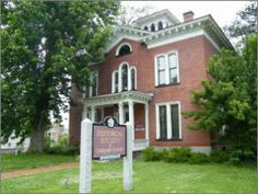 Ball Mansion, Keene, NH Historical Society of Cheshire County
