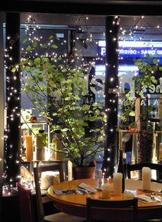 Restaurant Paris Chez mémé  http://www.violaine-olga-madeleine.com/chez-meme-paris/