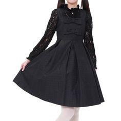 http://www.wunderwelt.jp/products/detail2553.html ☆ ·.. · ° ☆ ·.. · ° ☆ ·.. · ° ☆ ·.. · ° ☆ ·.. · ° ☆ W ribbon jacquard dress Emily Temple cute ☆ ·.. · ° ☆ How to order ☆ ·.. · ° ☆  http://www.wunderwelt.jp/blog/5022 ☆ ·.. · ☆ Japanese Vintage Lolita clothing shop Wunderwelt ☆ ·.. · ☆ #egl