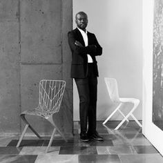 Knoll Designer David Adjaye