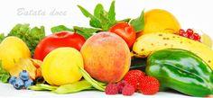 Batata doce: Fruta mais doce